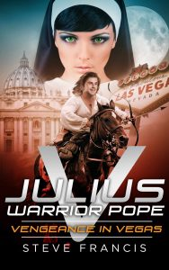 Julius V Warrior Pope Image